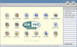 JobPro Central - Business Finance 2.6Business Finance by Softouch Technologies - Software Free Download