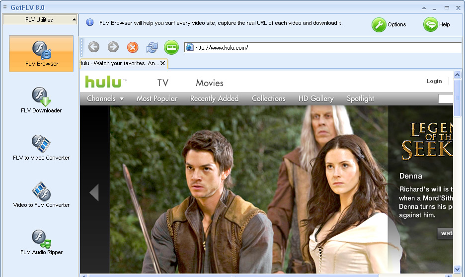 download hulu softwares - Free download - FreeWares