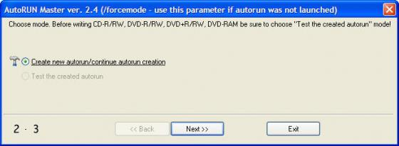 Able AutoRUN 4.5 by PD Group- Software Download