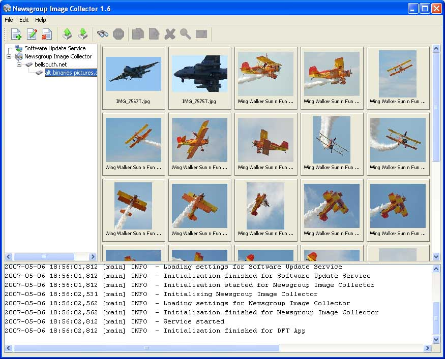 ARCHIVED: About Usenet newsgroups - Knowledge base