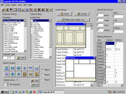 Easycab Pro Builder 6.0 by Clay Reid- Software Download