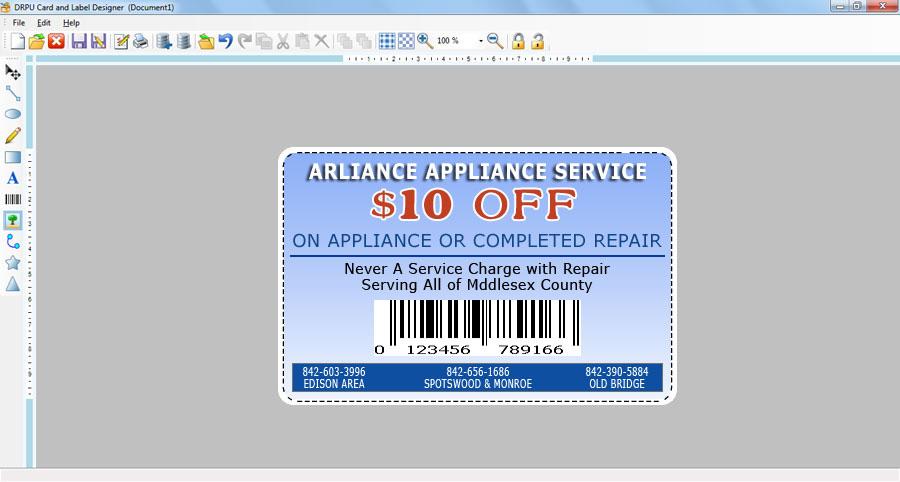 free business plan softwares - Free download - FreeWares : free business card software : Custom Card Template